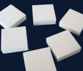 Custom Ceramic (Alumina) parts & lining